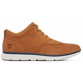 Timberland Killington Half Cab Shoes Men Medium Brown Nubuck